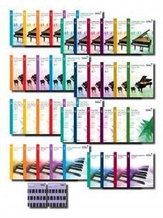 Complete 45-Book Celebration Series® Set