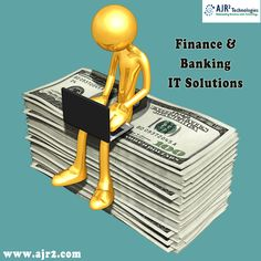Banking and Finance IT Solutions