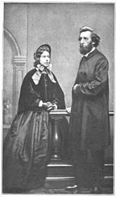 92 best christian evangilists teachers history preaching teaching william and catherine booth founders of the salvation army fandeluxe Image collections