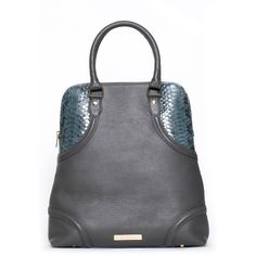 da6628e132 Torregrossa Handbags Atlas Grey