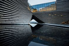 V&A Dundee - Picture gallery