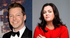 Sean Hayes and Rosie Join Hairspray Live!