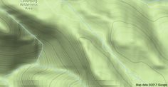 Map of Cederberg, West Coast DC West Coast, Abstract, Artwork, Art Work, Work Of Art, Auguste Rodin Artwork