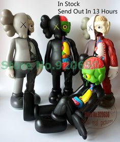 The Lowest Price! Kaws Dissected Companion Kaws Figure Kaws Doll 16inch/8inch For You Pick Action Figures - http://toysfromchina.net/?product=the-lowest-price-kaws-dissected-companion-kaws-figure-kaws-doll-16inch-8inch-for-you-pick-action-figures