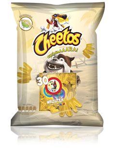 Cheetos RIO
