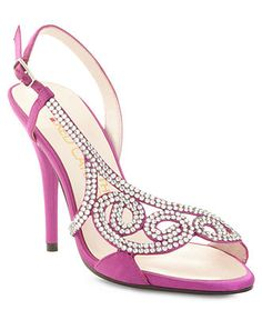 maybe PINK shoes!