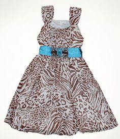 Haute Baby Sassy Chic Dress