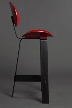 Counter stools | Seating | Papillon | Karen Chekerdjian | Karen. Check it out on Architonic