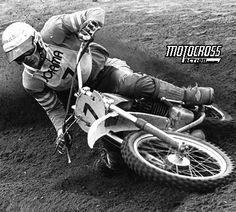 Motocross Action, Enduro Motocross, Motocross Racing, Vintage Bikes, Vintage Motorcycles, Rv Truck, Trucks, Old Scool, Motorcycle Dirt Bike