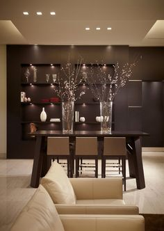 26 Fabulous Dining Room Centerpiece Designs For Every Occasion - ArchitectureArtDesigns.com
