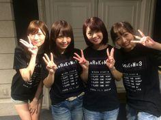 #須田亜香里 #8周年 #前夜祭トークショー|SKE48オフィシャルブログ Powered by Ameba