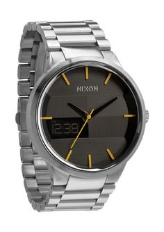 the spencer by nixon