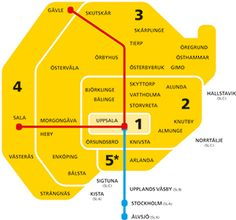 Colombo Bus Map Routes YAMU Colombo Pinterest Bus Map - Sweden bus map