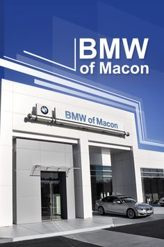 Mobile app for BMW dealer promotion and advertising