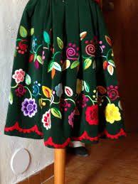 Refajos murcianos Lana, Murcia, Regional, Dresses, Fashion, Shandy, Hand Embroidery, Flamingo, Patterns