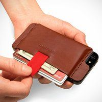 Distil Union Wally iPhone Wallet - $40