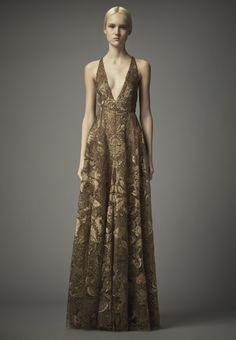 Vestido de Valentino. #casamento #vestido #convidada #Valentino
