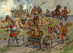 Fav Pike'n'Shot Pics - Page 9 - Armchair General and HistoryNet >> The Best Forums in History