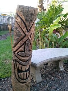 tiki carvings, tiki poles, tropical decor, nautical, man cave, dj service, tiki signs, south florida, tiki bar, wooden bridge, yard decor, island vibe, wood carving, Hawaiian party, tiki fun, tony vargas, lantana florida, coconut heads, pirates, beach parties, dj service palm beach,