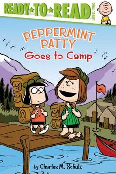 Peppermint Patty is so excited to be going to summer camp! She loves everything about it: swimming, playing baseball, singing songs around the campfire, and helping Marcie find her outdoorsy side. When Peppermint Patty discovers that Charlie Brown is at the boy's camp on the other side of the lake, she comes up with a plan for a summer camp adventure!