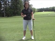 Ladies Golf Tips: Golf Swing Faults & How To Correct Them