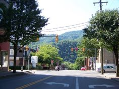 Image detail for -Hinton, West Virginia