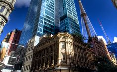 The Best 10 Cities in the World  Sidney - AUSTRALIA