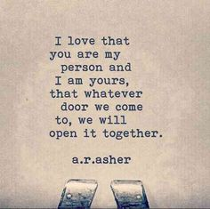 Are you looking for the best true love quotes? These 17 true love quotes will help you know if that special someone really is your soulmate. Sweet Love Quotes, Life Quotes Love, Cute Quotes, Quotes To Live By, Besties Quotes, Funny Quotes, Sweet Sayings For Him, Being Loved Quotes, Love Qoutes