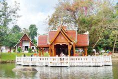 Nam Hoo Temple - http://mychiangmaitour.com/nam_hoo_temple/?http://mychiangmaitour.com/
