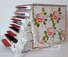 Carey's Cards: Daisy's Jewels on Hochanda