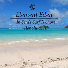 Find your favorite Element Eden outfits at Sera's Surf 'N Shore in Honolulu, HI #elementeden #livelearngrow @elementeden >>> http://us.shop.elementeden.com/w/womens/new-arrivals