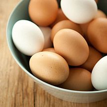 Everything you'll ever need to know about eggs, including tips, tricks & fantastic recipes!