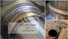 Learn to Weld using TIG Welding (Tungsten Inert Gas Welding) Process. Welding Jobs, Diy Welding, Metal Welding, Welding Ideas, Welding Technology, Welding Crafts, Welding Certification, History Of Welding, Shielded Metal Arc Welding