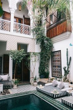 Marrakech Medina Ria