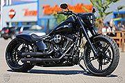 Harley-Davidson Softail Fat Boy - Thunderbike Modified
