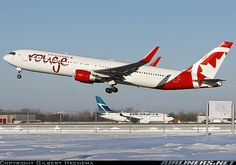 Boeing 767-333/ER aircraft picture