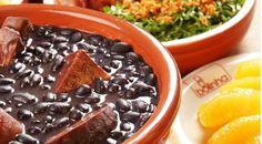 Feijoada Bananas, Chocolate Fondue, Acai Bowl, Waffles, Breakfast, Desserts, Recipes, Food, Portugal