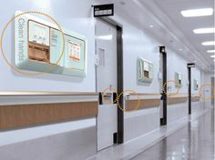 Great article further supporting our Copper installation | #CopperAdopter | Pullman Regional Hospital | Infectious Ideas: using Antimicrobial Copper alloys in hospitals.