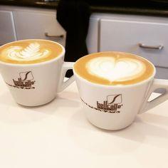 Si comincia a ragionare #Sicilia #Baristi #CoffeePassion #CoffeeTrainingAcademy