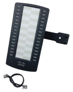 Cisco SPA500S 32 Button Attendant Console - HeyMot Communications