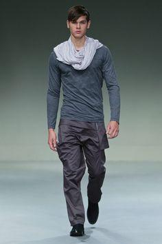 Rogue Wear Fall/Winter 2016 - South Africa Fashion Week | Male Fashion Trends