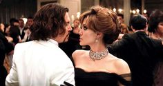 Johnny Depp & Angelina Jolie – 'The Tourist' - On-Screen Couples Who Didn't Get Along in Real Life - Photos