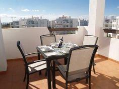 Apartment Penthouse Las Terrazas - #Apartments - CHF 41 - #Hotels #Spanien #Roldán http://www.justigo.ch/hotels/spain/roldan/apartment-penthouse-las-terrazas_33040.html