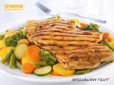 Grillowany Filet