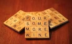 Image result for scrabble coasters