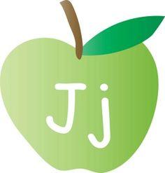 J apple