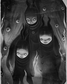 Art by Liran Szeiman