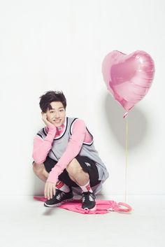 PRODUCE 101 SEASON 2 noh tae hyun