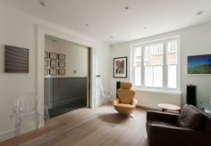 Wilkes Street, Spitalfields, London E1 — The Modern House Estate Agents: Architect-Designed Property For Sale in London and the UK