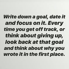 Focus on one thing. concentrate all your energy to make it happen. and, it has to happen. Fitness Motivation, Fitness Quotes, Sales Motivation, Fitness Goals, Fitness Design, The Words, Ramadan, Breathe, Journaling
